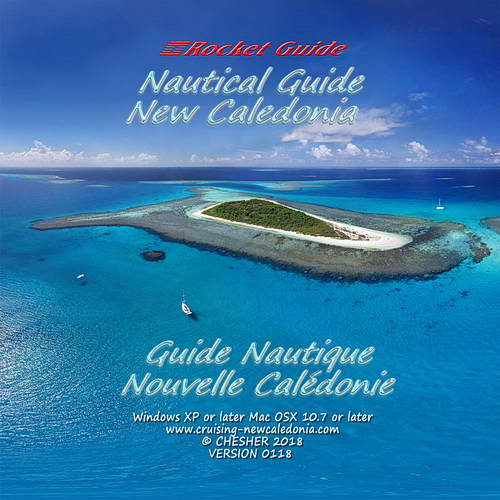 Cruising Guide to New Caledonia