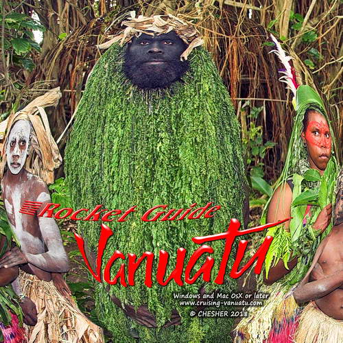Travel Guide to Vanuatu